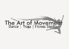 Art of Movement logo