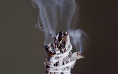 A Sage Smudging Ritual: How to
